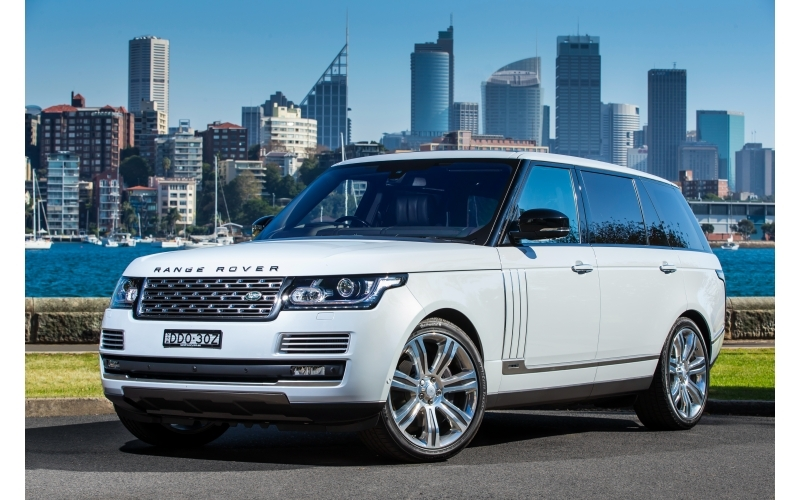 Владельцы Land Rover и Range Rover трепещите!