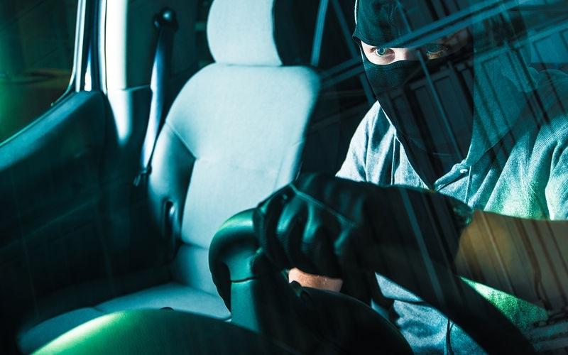 Ваш автомобиль угонят за 18 секунд — шокирующий тест