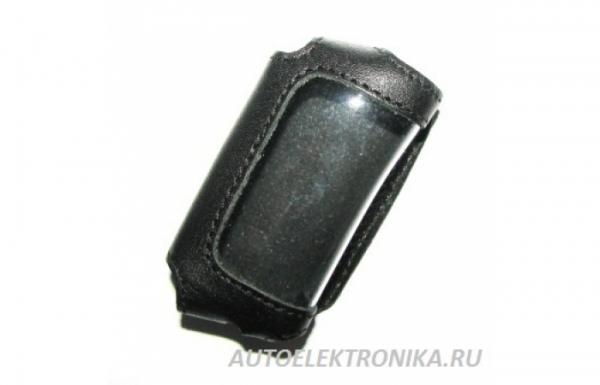 Чехол ЖК брелока Pantera SLK-600, SLK-620, SLK-625, SLK-650, SLK-675, SLK-868 RS