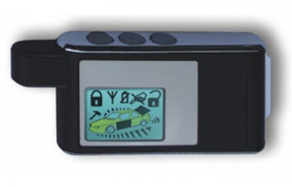 Автосигнализация MS-505LAN