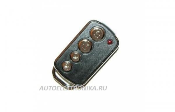 Брелок 4-х кнопочный K-500m3 ( MS 224 / MS 225 / MS 320/ MS Baikal2 )