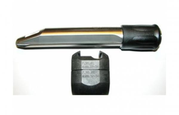 Гарант Блок Люкс 819 для автомобиля Lifan Solano / 620 / 2009 - / ГУР /