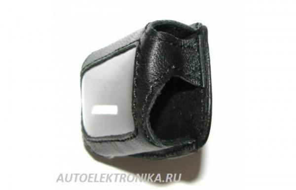 Чехол брелока автосигнализации Pantera QX-240-250-270-290