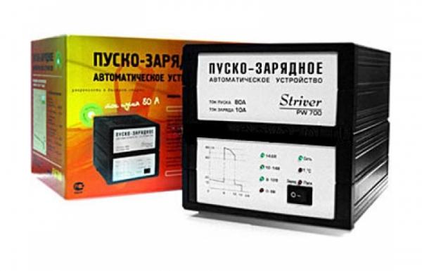 Зарядно-пусковое устройство Орион PW-700