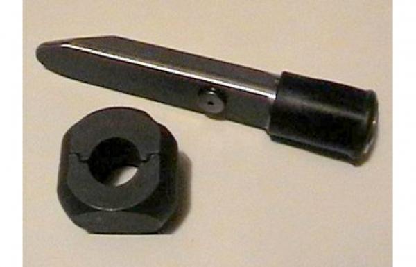 Гарант Блок Люкс 148 для автомобиля Hafei Sigma / 2001 - /