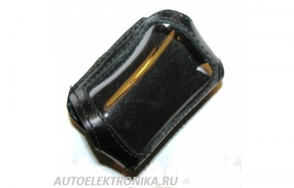 Чехол на кнопке ЖК-брелока KGB FX-7 и KGB EX-6