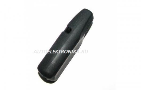 Чехол силиконовый брелока Pandora DXL1870i,  DXL2500i (черный)