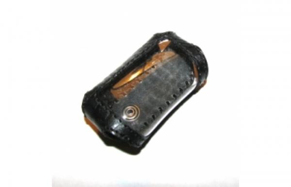 Чехол на кнопке ЖК-брелока Tomahawk 9010 9020 9030 (вариант пошива 1)