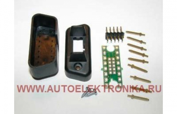 Коннектор OBD II Mini (малогабаритный)