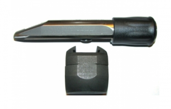 Гарант Блок Люкс 038 для автомобиля Skoda Fabia / 2-е пок. и рестайлинг / 2007 - / сборка г. Калуга /