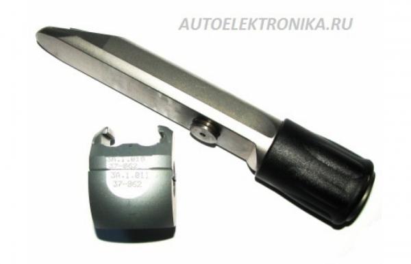 Гарант Блок Люкс 381 для автомобилей ГолАЗ 3030 / с 2006 - /