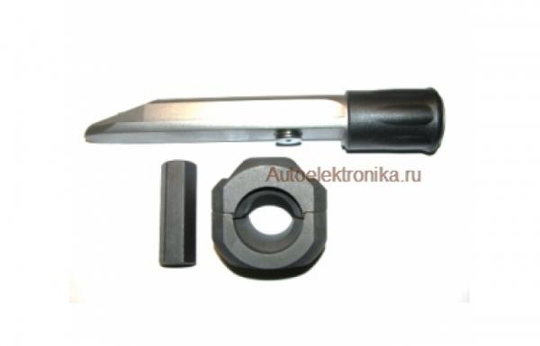 Гарант Блок Люкс 533 для автомобилей Renault Kangoo II / 2008 - / ЭлУР /