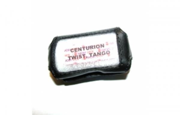 Чехол на кнопке ЖК-брелока CENTURION Twist V.1, Tango V.1