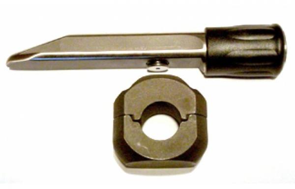 Гарант Блок Люкс 733 для  для автомобиля Skoda Yeti / 2009 - 2013 /