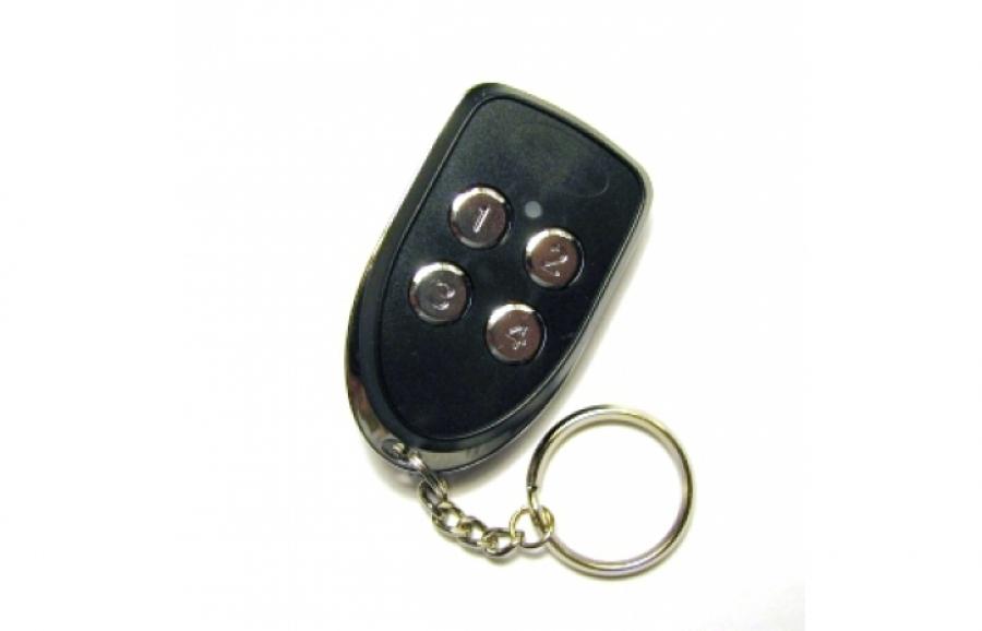 Брелок 4-х кнопочный K-500p (MS 360/400/Сталкер-600)