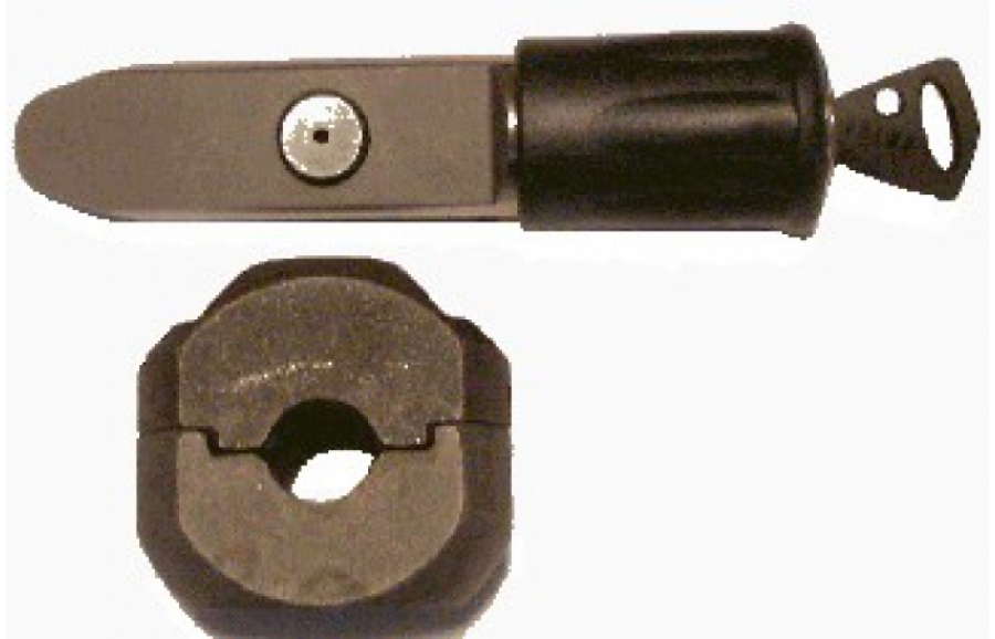 Гарант Блок Люкс 265 для автомобиля Hafei Brio и Lobo / с 2003 - /