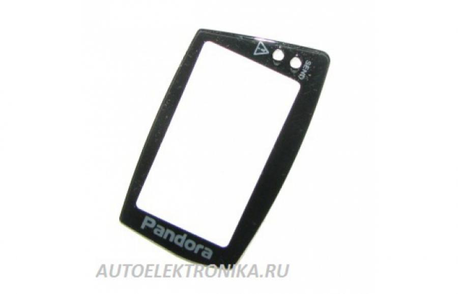 Стекло для брелока сигнализации Pandora DXL 3000-3700