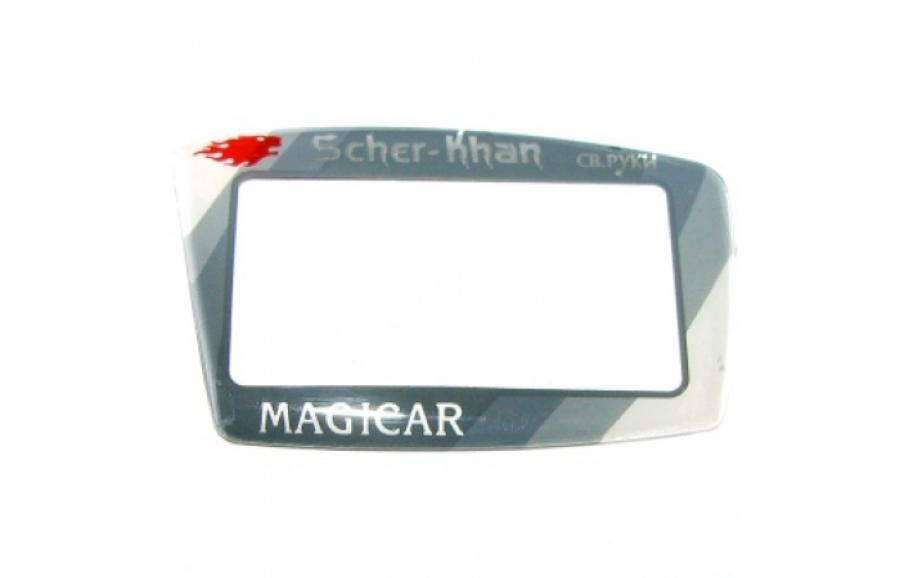 Корпус брелока Scher-Khan Magicar 5