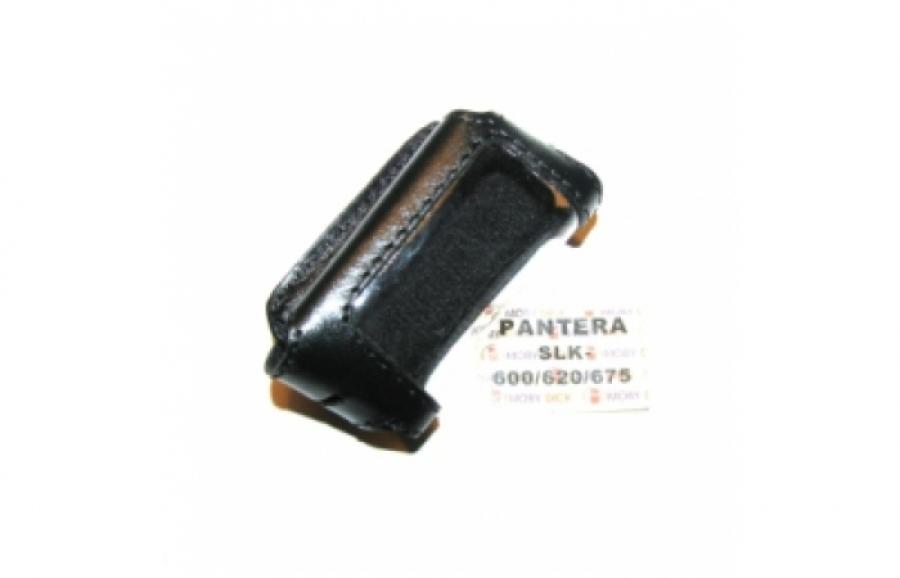Чехол на кнопке ЖК-брелока PANTERA SLK 600 620 675