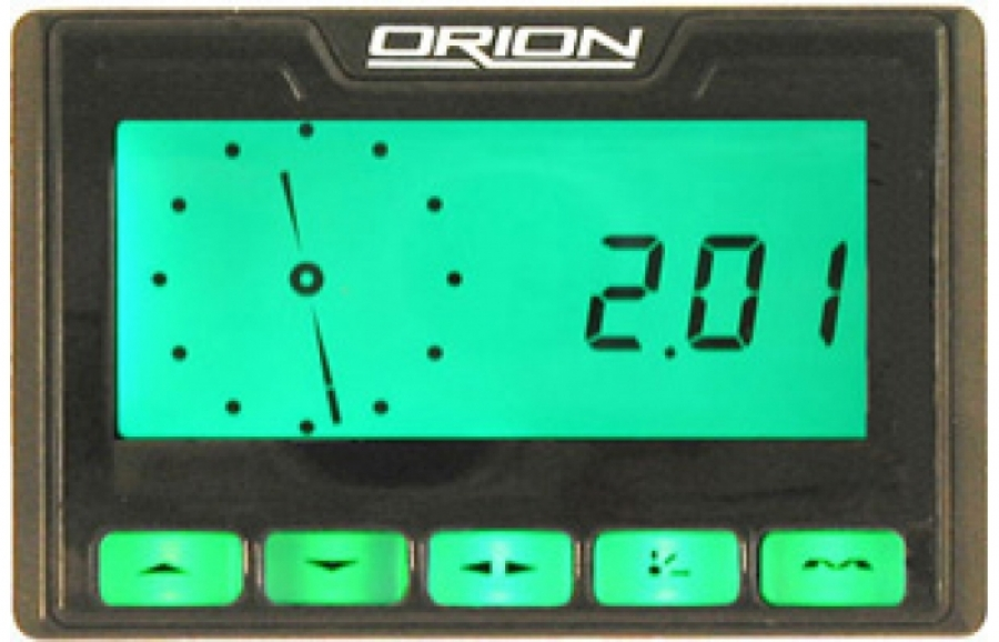 Бортовой компьютер БК-11 (ВАЗ 2110-11, карбюратор)