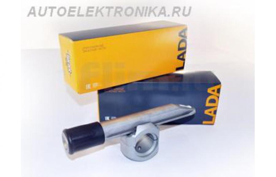 Гарант Блок Люкс 870 для автомобилей Lada Vesta / 2015 - / ЭлУР /
