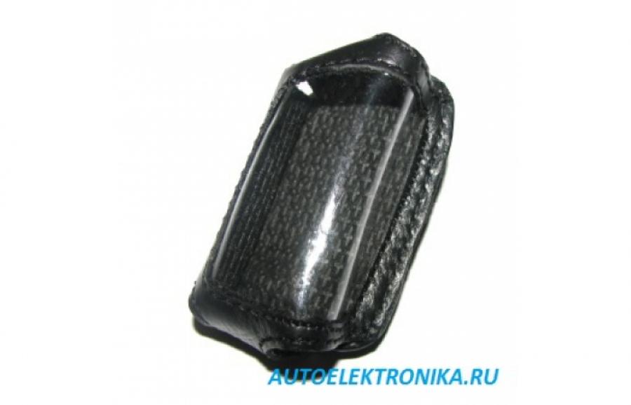 Чехол силиконовый брелока Pandora DXL1870i,  DXL2500i (полупрозрачный)