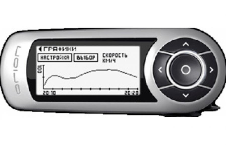Бортовой компьютер БК-120 (все автомобили, дисплей RGB)