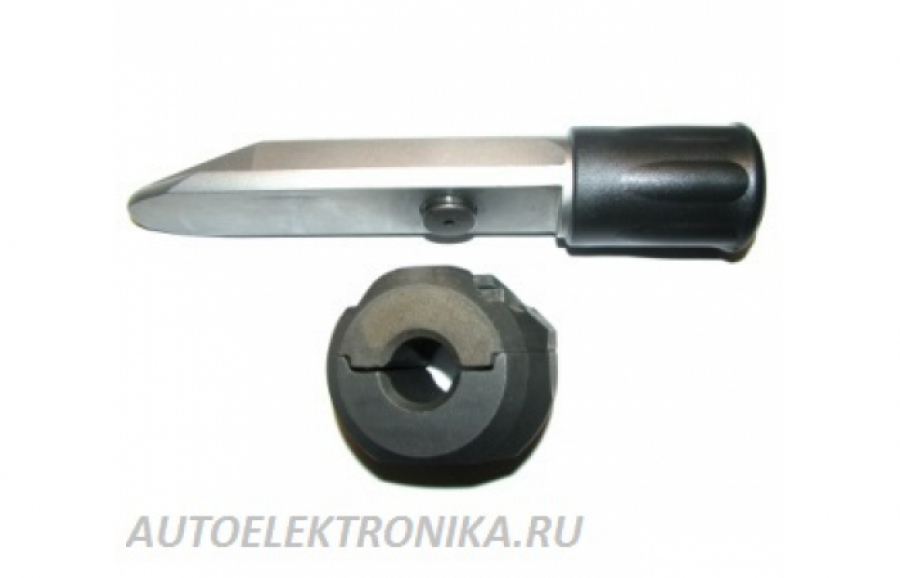 Гарант Блок Люкс 041 для автомобиля Opel Antara / 2012 - / АКПП и МКПП /