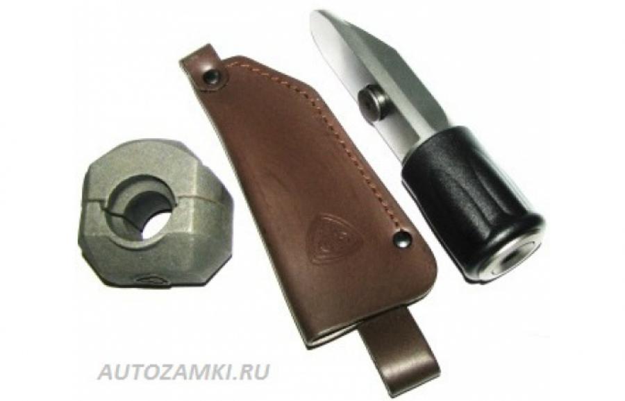 Гарант Блок Люкс 267 для автомобиля Hyundai Matrix / 2005 - 2010 / диаметр вала d=21,7 мм /