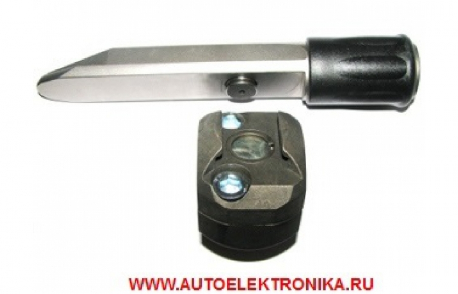 Гарант Блок Люкс 634 для автомобиля Chevrolet Aveo / с 2012 - / АКПП /
