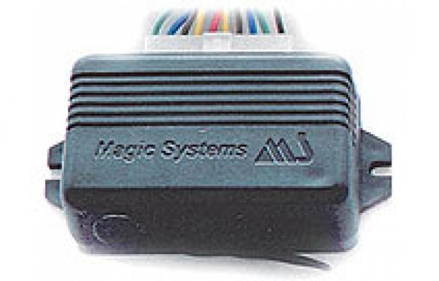 Модуль управления стеклоподъемниками MS-M2