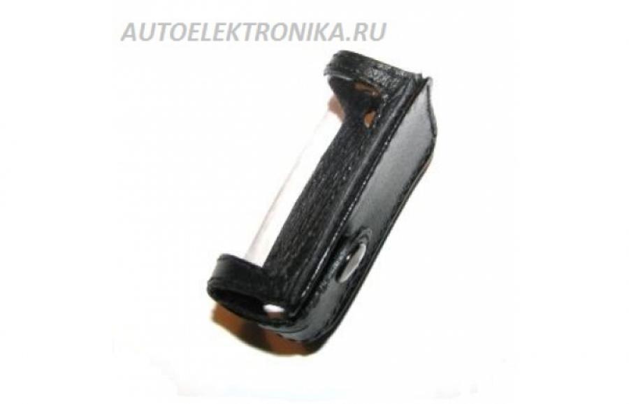 Чехол на кнопке ЖК-брелока ALLIGATOR D-1100 RSG