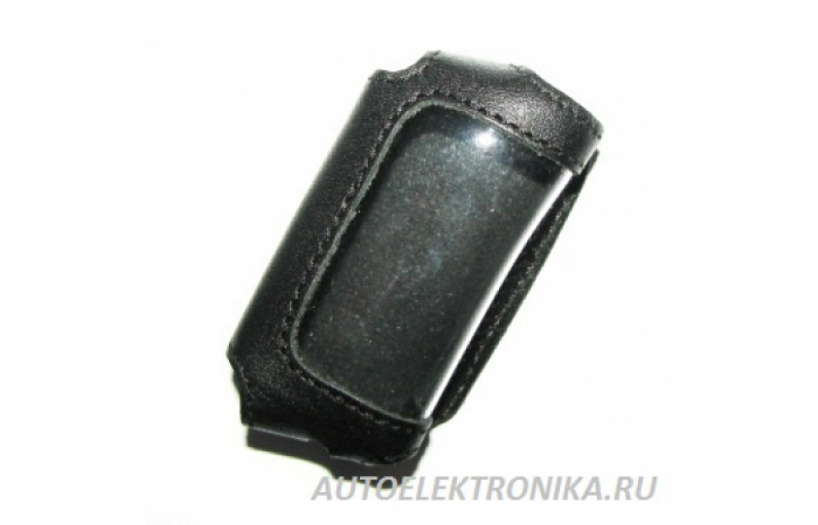 Чехол ЖК брелока автосигнализации Pantera SLK-300, SLK-350, SLK-400, SLK-450