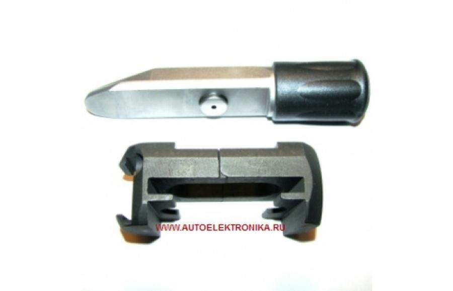Гарант Блок Люкс 395 для автомобиля KIA Sorento / 2006 - 2009 /1-е поколение, рестайлинг /
