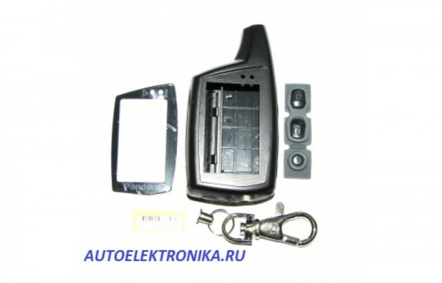 Корпус брелока Pandora DXL3300