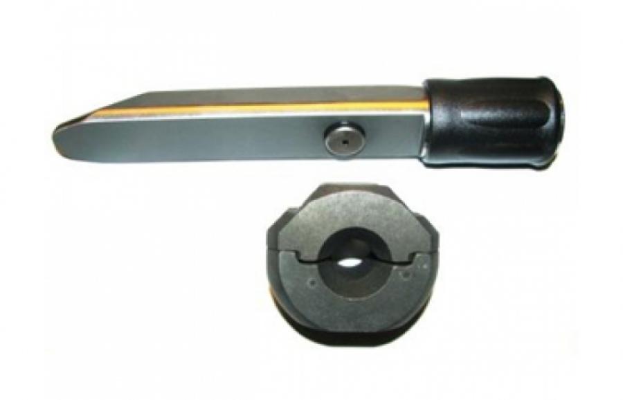 Гарант Блок Люкс 168 для автомобиля KIA Sorento / 2009 - 2012 / 2-е поколение / АКПП /