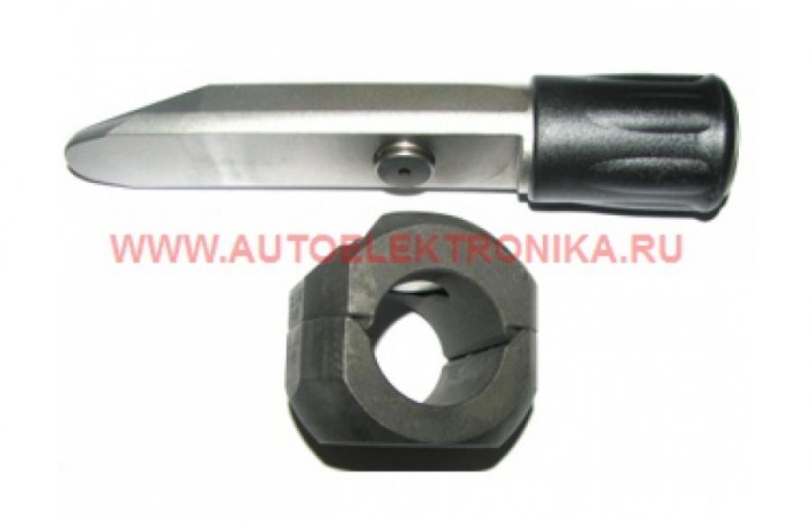 Гарант Блок Люкс 036 для автомобиля Hyundai i30 / 2-е поколение / 2012 - 2014 /