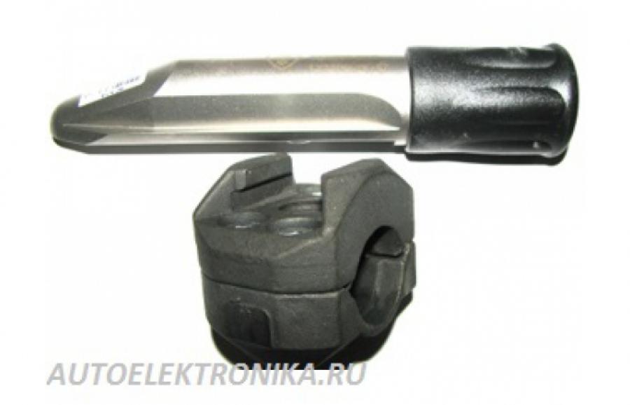 Гарант Блок Люкс 973 для автомобиля KIA Cerato / 2-е поколение / 2009 - 2010 / ГУР /