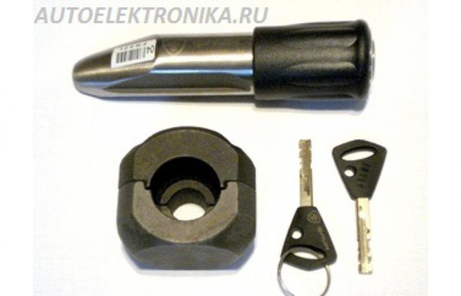 Гарант Блок Люкс 280 для автомобиля Opel Corsa / 2006 - 2010 /
