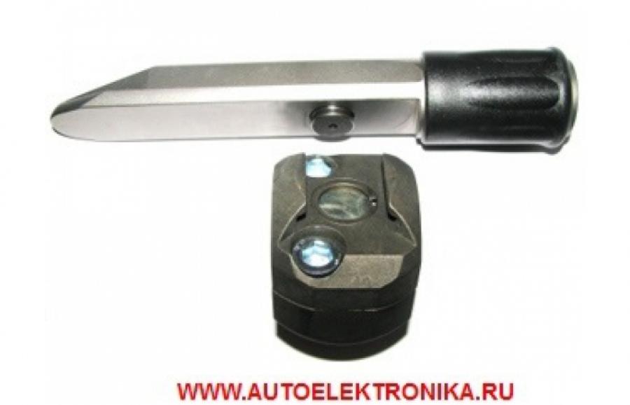 Гарант Блок Люкс 36-33 для автомобиля  Skoda Octavia Scout / 2006 - 2009 / 2009 -2013 /