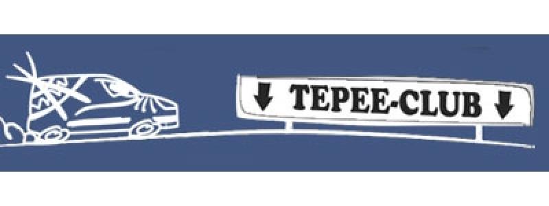 PEUGEOT TEPEE клуб