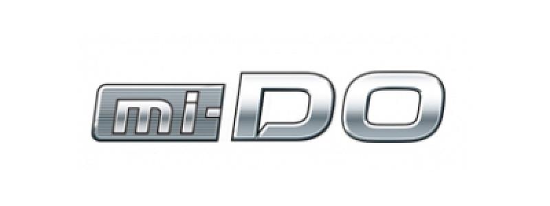 Российский клуб Datsun mi-DO