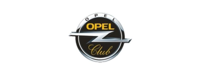 Первый российский клуб Opel-Club.Ru