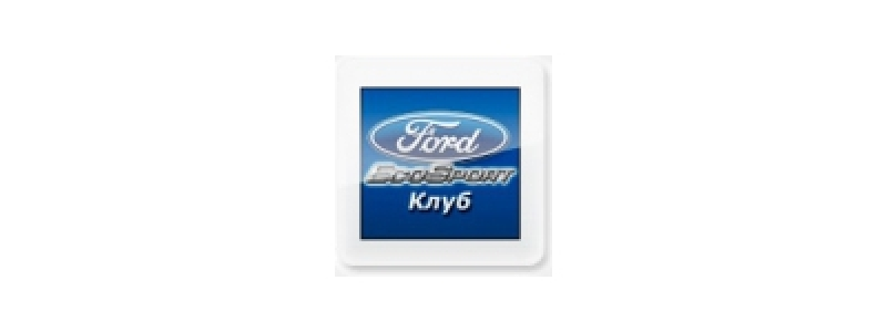 Ford Ecosport Club